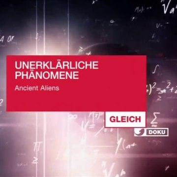Ancient Aliens - Unerklärliche Phänomene - Trailer 2020 Gleich  (Remix)