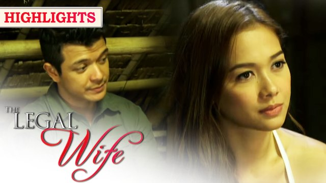 Nicole, naglabas ng sama ng loob kay Adrian | The Legal Wife