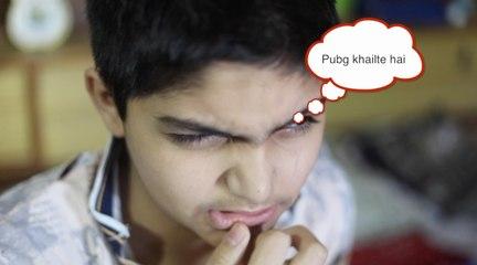 the reality of my day to day life during | coronavirus lockdown | beast boy | Aarav Vir Arya