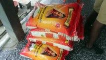 Coronavirus : Remise de kits aux populations vulnérables à Abidjan.