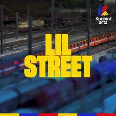 Funco & Nok78 | Lil Street