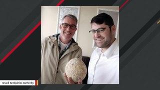 Man Fearing Coronavirus-Fueled Apocalypse Returns Stolen Artifact