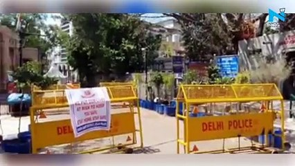 Coronavirus: 175 tested for Covid-19 after attending event in Nizamuddin mosque