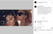Ariana Grande bezeichnet Lady Gaga als 'Engel'