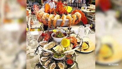 Michael Chernow's Story-love Of Seafood