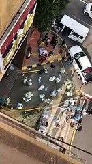 Covid-19: Menara City One in KL under lockdown