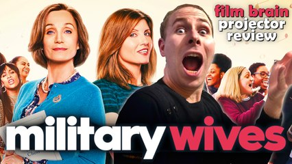 Projector: Military Wives (REVIEW)
