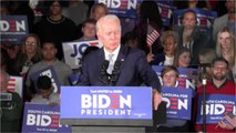 Biden Looking For New Fundraising Chief