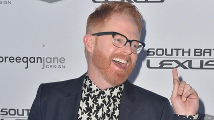 Jesse Tyler Ferguson Says Extreme Makeover: Home Edition Shows the 'Best of Humanity'