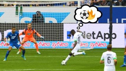 Borussia Mönchengladbach | Top 5 Goals in 2019/20 so far