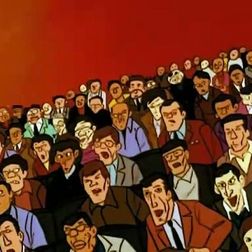 L'Uomo Tigre - Il confronto 18° Episodio