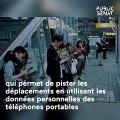 Tracking : vers un pistage de nos smartphones pour lutter contre le coronavirus ?