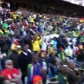 Afrovizija: Pervan - Blažičko komentira utakmicu Njemačke i Engleske