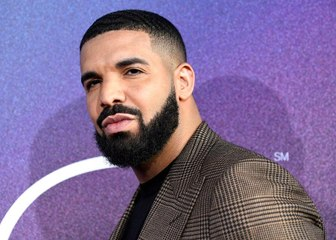 Drake Shared the First Public Photos of His Son