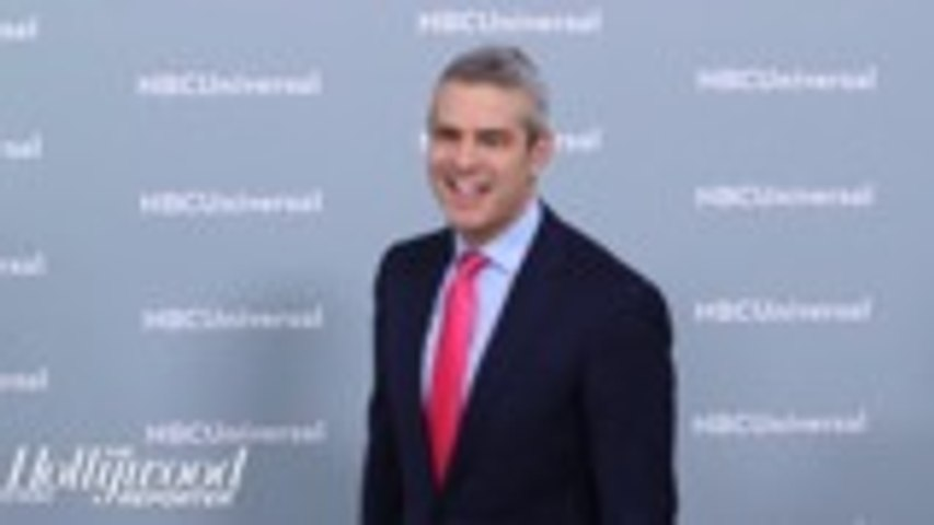 Andy Cohen Set to Return to 'Watch What Happens Live' After Coronavirus Diagnosis | THR News