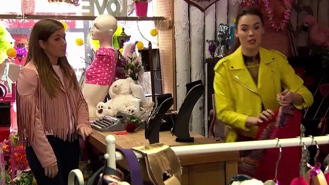 Hollyoaks 30th March 2020