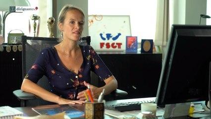 DIRIGEANTES - Emmanuelle Bonnet Oulaldj