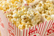 A Virginia Movie Theater Owner Is Selling Bags of Popcorn To-Go So He Can Pay His Workers