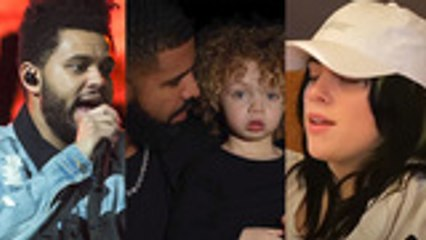 Drake Shares First Pics of Adonis, Artists Come Together for iHeart Living Room Concert and More   Billboard News