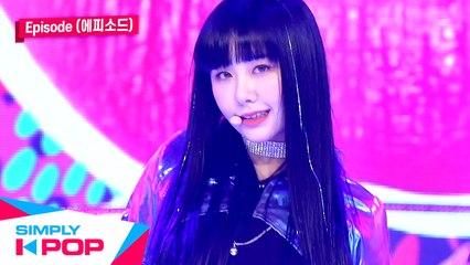 [Simply K-Pop] Episode(에피소드) - Open My Door(열어줘) _ Ep.408