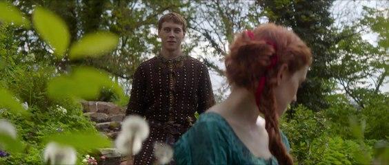 Ophelia Film - Daisy Ridley, George MacKay, Clive Owen, Naomi Watts, Tom Felton