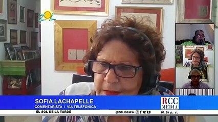 Sofia Lachapelle reporta aumentan muertes por coronavirus en la Florida y las medidas tomadas