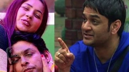Vikas Gupta REACTS On His FIGHT With Shehnaz Gill and NEW Project With Sidharth Shukla