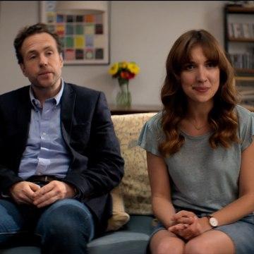 """Trying"" (OV): Trailer zur Beziehungscomedy-Serie bei Apple TV+"