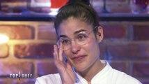 """""""Top Chef"""": l'élimination de Justine"""