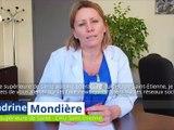 Prise de parole du 30 mars - Intervention de Gaël Perdriau, maire de Saint-Etienne