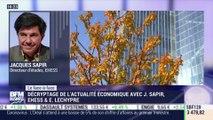 Jacques Sapir VS Emmanuel Lechypre: Banque centrale européenne, un rôle décisif pour l'économie? - 31/02