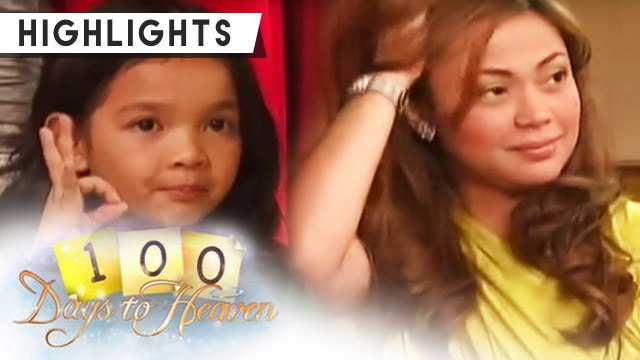Anna upgrades Sophia's look for their mission | 100 Days To Heaven