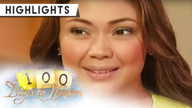 Sophia gets hired | 100 Days To Heaven