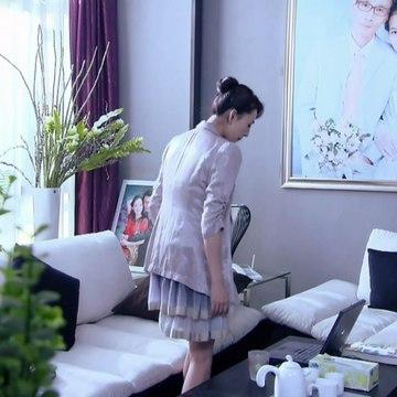 《不要离开我》第31集 王丽云、田小洁主演家庭伦理剧