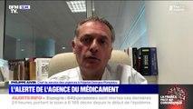 Chloroquine: l'alerte de l'Agence du médicament