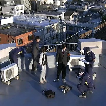 日劇 » 警視廳搜查一課9系SP 第10季 - PART2