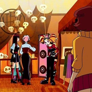 Mission Scooby Doo #07 - Angst vor dem Phantom