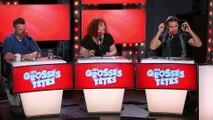 """Mort de Pierre Bénichou : Sa dernière intervention dans """"Les Grosses Têtes"""" sur RTL"""