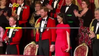 Prince Harry and Meghan Excited About The Future