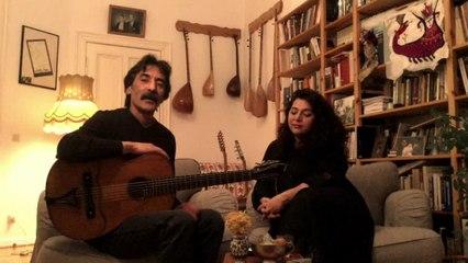 Metin Kemal Kahraman Ft. Maviş Güneşer - Fadima ( Canlı Performans )