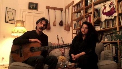 Metin Kemal Kahraman Ft. Maviş Güneşer - Aşk Halinde ( Canlı Performans)