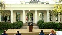 us president donald Trump's coronavirus task force gives update at White House