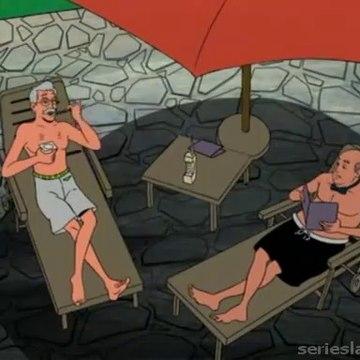 Los Misterio de Archie - Temporada 1 - Capitulo 3 - (Español Latino) HD