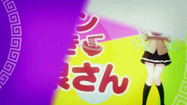 《愛吃拉麵的小泉同學 第二代! 》櫻田日和 井頭愛海 田鍋梨梨花 井本彩花