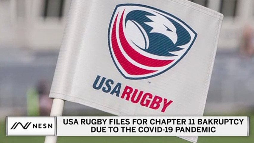 USA Rugby Files For Bankruptcy Due Do Coronavirus Pandemic