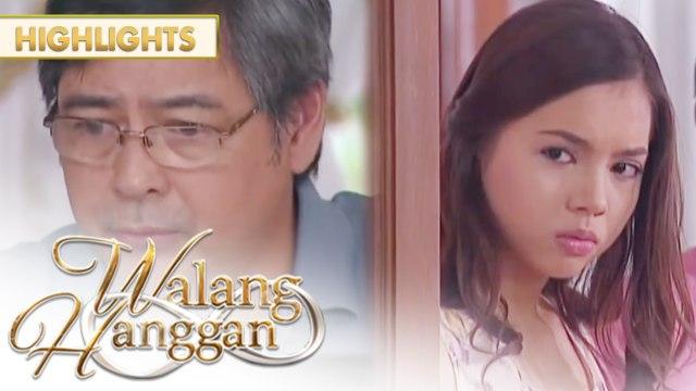 Katerina, nalaman na ang problema ng kanyang pamilya   Walang Hanggan