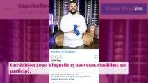 Top Chef 2020 :  la saison 11 pourrait-elle être déprogrammée ?