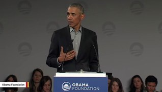 Obama In Apparent Jab At Trump Tweets About 'Consequences Of Those Who Denied' Coronavirus Warnings
