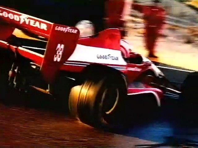 F1 1996 R08 - Canada - WarmUp EuroSport