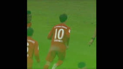 Philippe Coutinho's Bundesliga best